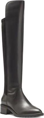 Sole Society Favian Knee High Boot
