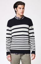 rhythm Olivers Striped Sweater