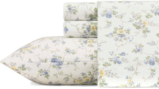 Laura Ashley Le Fleur Sheet Set