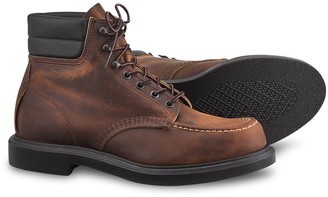 Red Wing Shoes Limited Edition Classic SuperSole in Copper