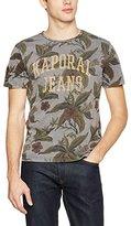 Kaporal Men's TUCKE17M11 T-Shirt,L