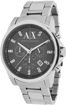 Giorgio Armani Exchange Classic Collection AX2092 Men's Stainless Steel Watch