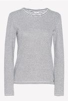 Jack Wills Parson Metallic Stripe T-Shirt
