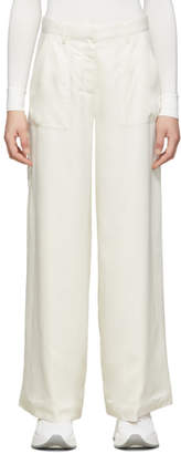 Opening Ceremony Off-White Carpenter Trousers