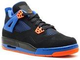 stevenok Casual Fashion Sneakers Breathable Air Jordan 4 Retro Gs cavs Black safety game royal 011572 2 Men's Running Shoes Fashion Sneakers