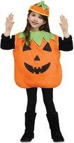 Fun World Costumes Unisex-Baby - Pumpkin Toddler Costume Plump Lg Halloween Costume