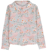 Hundred Pieces Mountains Blouse