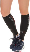 New Balance Graduated Compression Calf Sleeves (For Women)