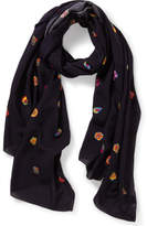 Paul Smith WOMEN SCARF KYOTO FLORAL