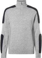 Bogner - Ulric Ribbed Wool And Cashmere-blend Mid-layer Ski Top