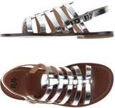 Pépé Toe strap sandals - Item 11096145