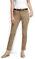 Classic Women's Tall Mid Rise Slim Leg Jeans-Deep Sea Floral