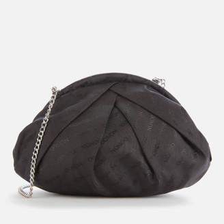 Nunoo Women's Saki Logo Sport Bag - Black