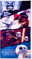 Jay Franco Star Wars Episode 7 Battle Front Beach Towel