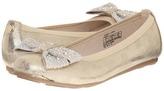 Stuart Weitzman Fannie Jewel Girl's Shoes