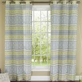 Asstd National Brand Padova 2-Pack Grommet-Top Curtain Panels