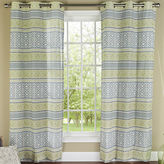 JCPenney Padova 2-Pack Grommet-Top Curtain Panels