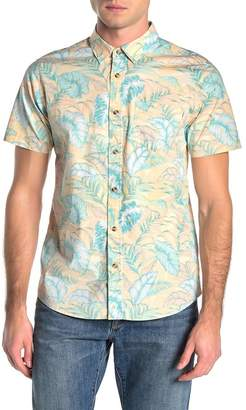 Rip Curl Tropicool Short Sleeve Regular Fit Shirt