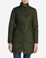 Eddie Bauer Women's Year-Round Field Coat