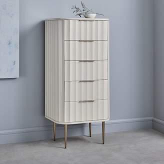 west elm Vivien 5-Drawer Dresser