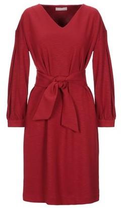 Stefanel Knee-length dress