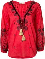 Figue Rebecca blouse - women - Cotton - XS
