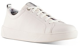 Cougar Women's Bloom Lace Up Sneakers