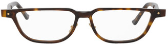 Grey Ant Tortoiseshell Mingus Glasses
