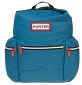 Hunter New Mens Blue Original Nylon Backpack Backpacks