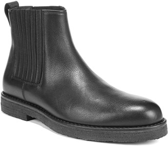 Vince Carmine Leather Chelsea Boot