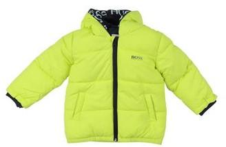 HUGO BOSS Synthetic Down Jacket