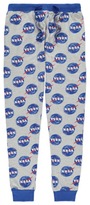George NASA Print Lounge Pants