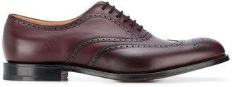 Church's derby shoes