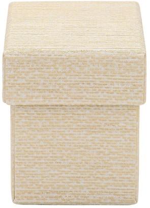 Small Almoro Oro Box