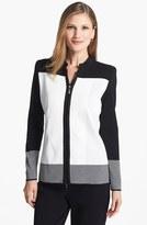 Misook 'Priscilla' Jacket