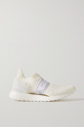 Ultraboost X 3d Primeknit Sneakers - White by adidas by Stella McCartney, available on shopstyle.com for $230 Kendall Jenner Shoes Exact Product