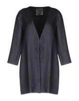 Es'givien Overcoats - Item 41688686