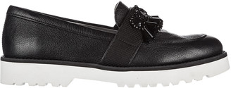 Hogan H259 Kiltie Loafers