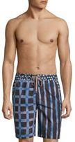 Robert Graham Density Board Shorts