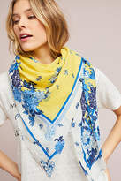 Anthropologie Sheffield Scarf