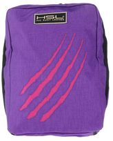 HSL HIC SUNT LEONES Backpacks & Bum bags