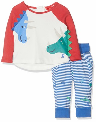 Joules Baby Boys' Mack Clothing Set
