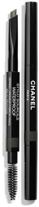Chanel Defining Longwear Eyebrow Pencil - Colour Brun Profond