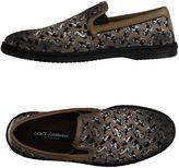 Dolce & Gabbana Moccasins