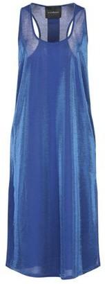 John Richmond Knee-length dress