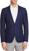 HUGO Textured Slim Fit Sport Coat