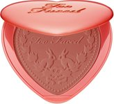 Too Faced Love F Blush - How deep is Y L
