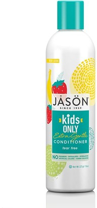 Jason Kids Only! Extra-Gentle All Natural Conditioner 227G
