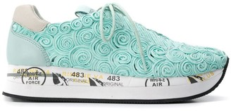 Premiata Conny sneakers