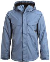 Oakley Combustion Ski Jacket Blue